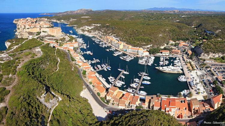 Bonifacio-sudcorse-corse-port-vacances