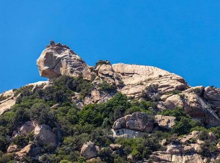 Nel sud della Corsica e 1 ora da Bonifacio