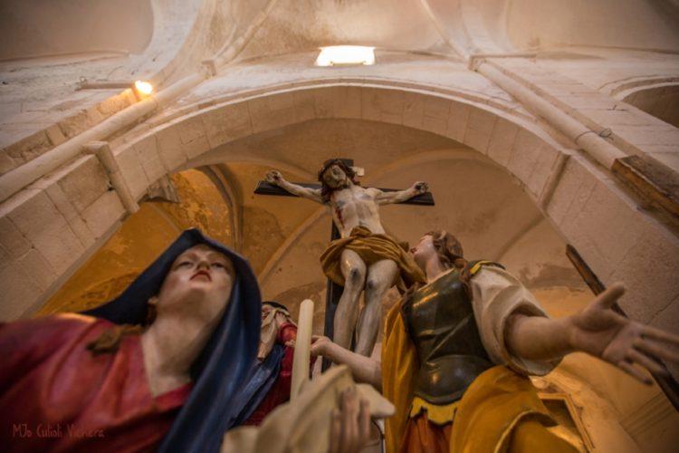 Eglise, bonifacio, Corsica