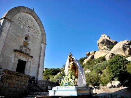 Il patrimonio religioso di Bonifacio