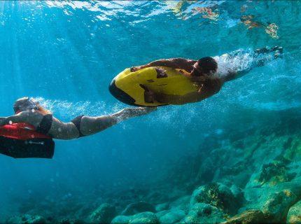 Seabob-activite-Corsica-plongée-bunifazziu-sudcorse